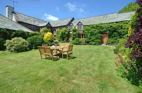 Big Cottages - Prixford Barton