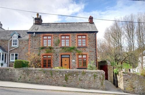 Last Minute Cottages - Little Combe