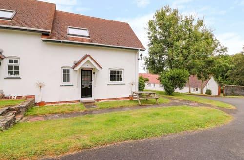 Last Minute Cottages - Blackthorn Cottage