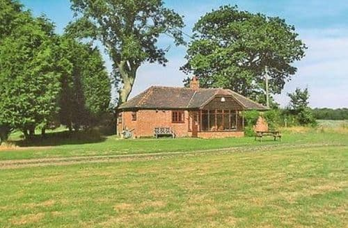 Last Minute Cottages - Lovely Hastings Cottage S13959