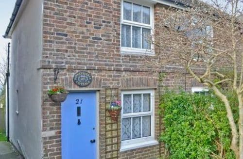 Last Minute Cottages - Splendid Hastings Cottage S13960
