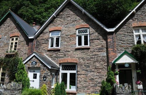 Last Minute Cottages - Quaint Lynmouth Rental S12330