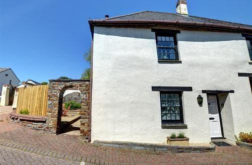 Last Minute Cottages - Town Farm Cottage