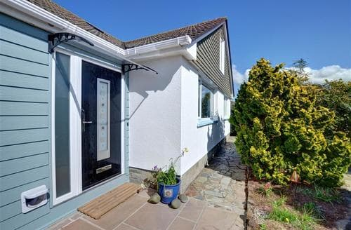 Last Minute Cottages - Luxury Braunton Rental S12087