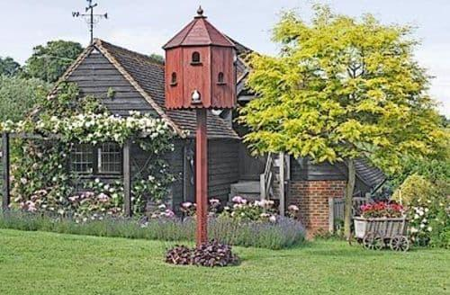 Last Minute Cottages - Gorgeous Rye Cottage S13999