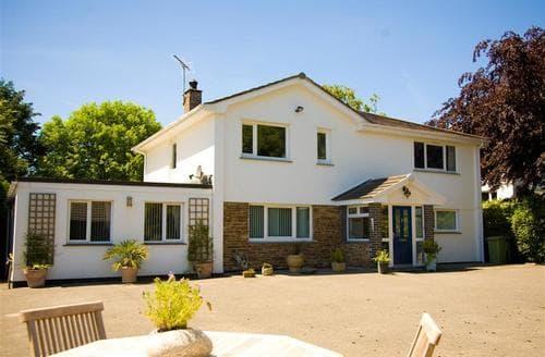 Last Minute Cottages - Splendid Little Petherick Cottage S70818