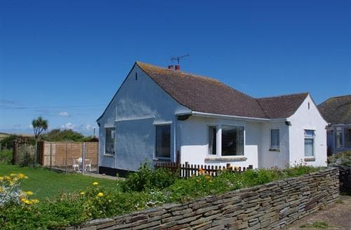 Last Minute Cottages - Adorable Bude Cottage S42908