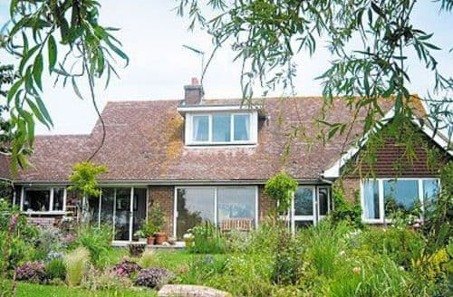 Last Minute Cottages - Lovely Rye Cottage S14003