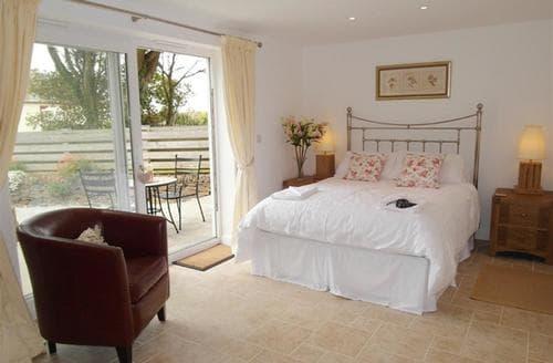 Last Minute Cottages - Wonderful Trevone Bay Cottage S42713