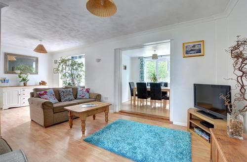 Last Minute Cottages - Stunning Hayle Cottage S75450