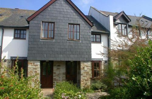 Last Minute Cottages - Excellent Padstow Cottage S42786