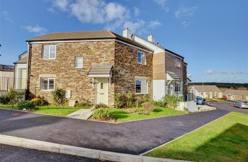 Last Minute Cottages - Cosy Fowey Cottage S78318