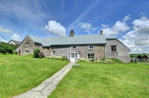 Last Minute Cottages - Inviting Bude Cottage S42670