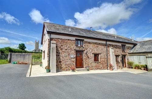 Last Minute Cottages - Attractive Bude Cottage S42757