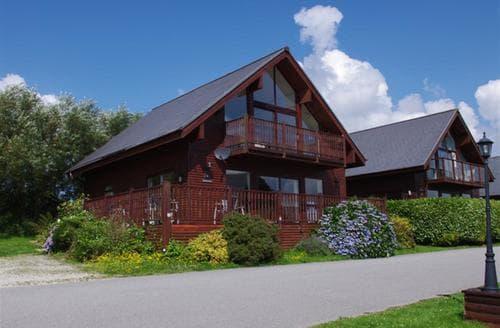 Last Minute Cottages - Captivating St Columb Lodge S43051