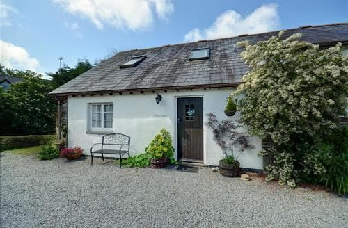 Last Minute Cottages - Delightful Morwenstow Cottage S42971