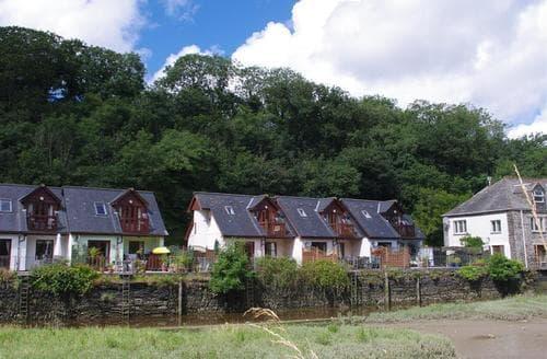 Last Minute Cottages - Gorgeous Little Petherick Cottage S42920