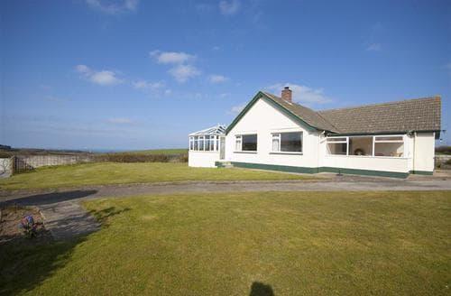 Big Cottages - Captivating Morwenstow Cottage S42698