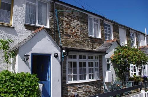 Last Minute Cottages - Captivating Padstow Cottage S42747