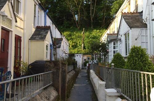 Last Minute Cottages - Excellent Padstow Cottage S42681