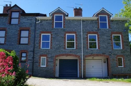 Last Minute Cottages - Inviting Padstow Cottage S42840