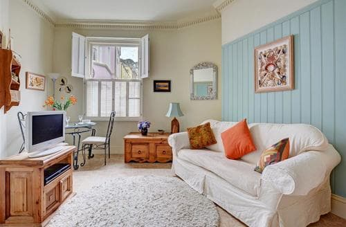 Last Minute Cottages - Beautiful Fowey Apartment S42834