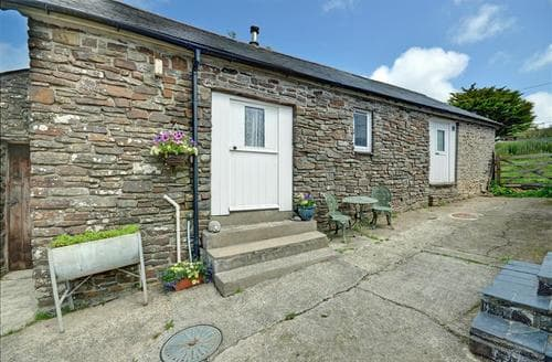 Last Minute Cottages - Stunning Morwenstow Cottage S42828