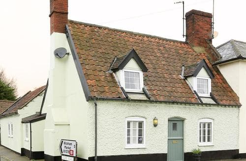 Big Cottages - Exquisite Tunstall Cottage S44003