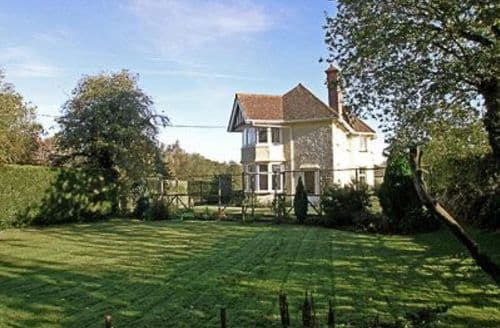 Last Minute Cottages - EDGEMOOR HOUSE