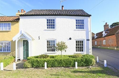 Last Minute Cottages - Stunning Westleton Cottage S71395