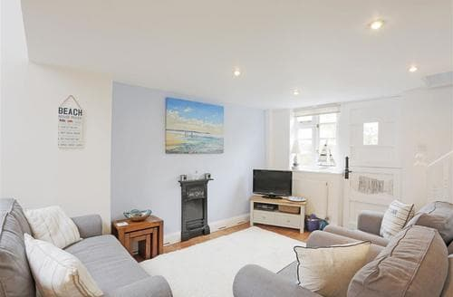 Dog Friendly Cottages - The Smokehouse Cottage
