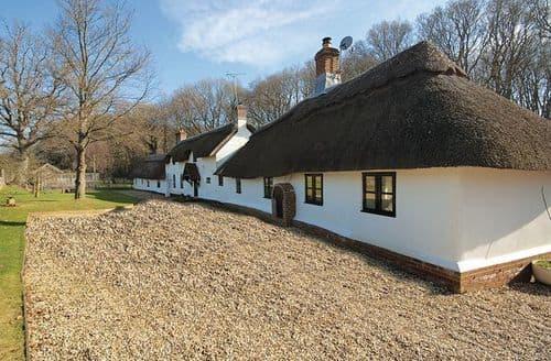 Big Cottages - Wonderful Brook Cottage S14072