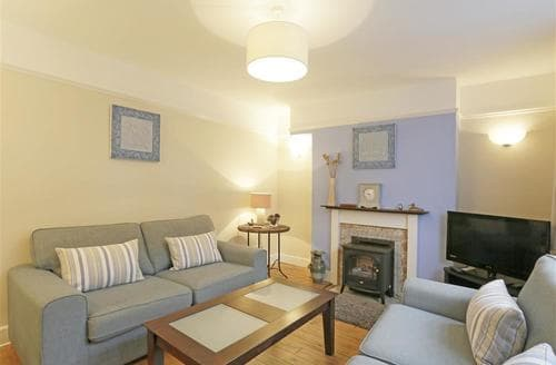 Big Cottages - Wonderful Southwold Cottage S37988