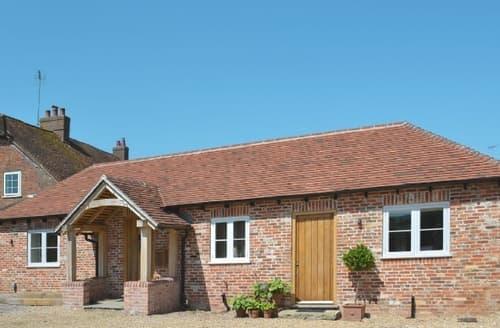Last Minute Cottages - Splendid East Meon Cottage S14096
