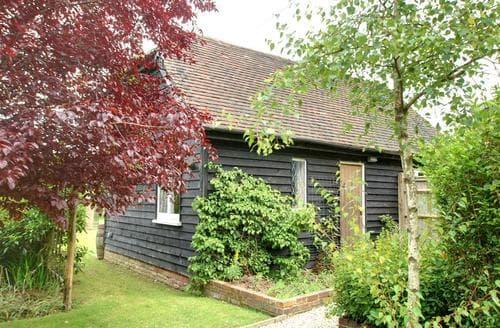 Last Minute Cottages - Tasteful Cranbrook Rental S10503