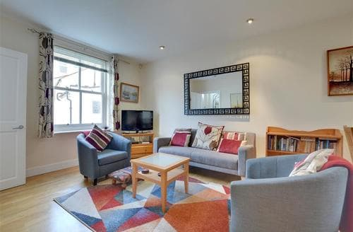Last Minute Cottages - Tasteful Hove Rental S12662