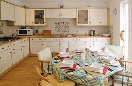 Big Cottages - HARBOUR VIEW