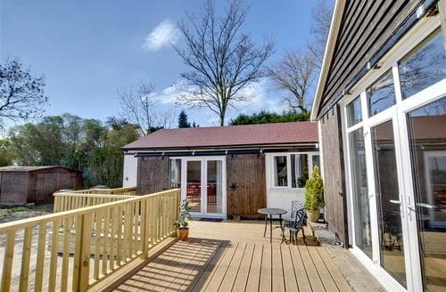 Last Minute Cottages - Inviting Maidstone Rental S10325