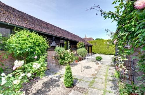 Last Minute Cottages - Frogs Hole Barn Croft