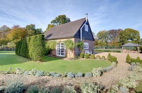 Big Cottages - Excellent Peasmarsh Cottage S72429