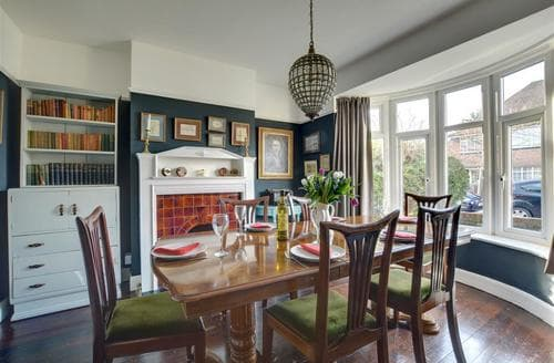 Last Minute Cottages - Tasteful Brighton Cottage S76874
