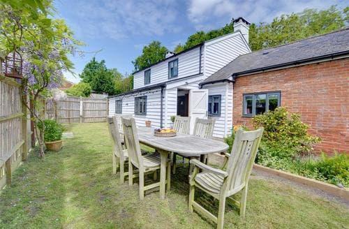 Last Minute Cottages - Splendid  Rental S10480