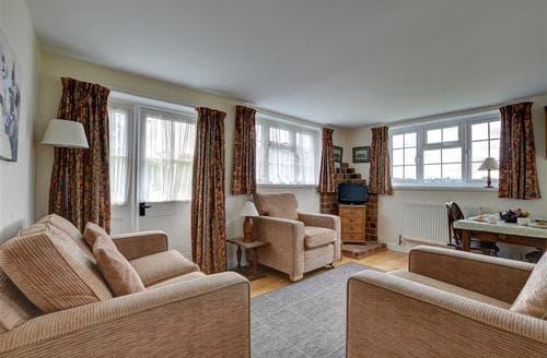 Last Minute Cottages - Quaint Hawkhurst Rental S10482