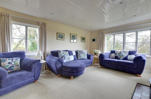Last Minute Cottages - Lovely Tenterden Cottage S78546
