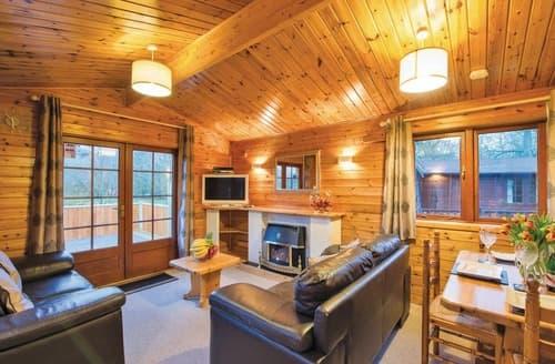 Last Minute Cottages - Mandarin Lodge