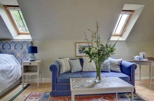 Last Minute Cottages - Exquisite Benenden Cottage S50382
