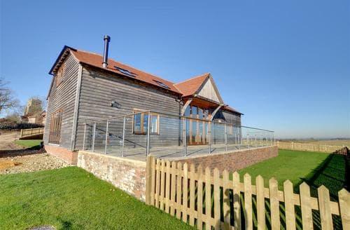 Last Minute Cottages - Wonderful Tenterden Cottage S77179