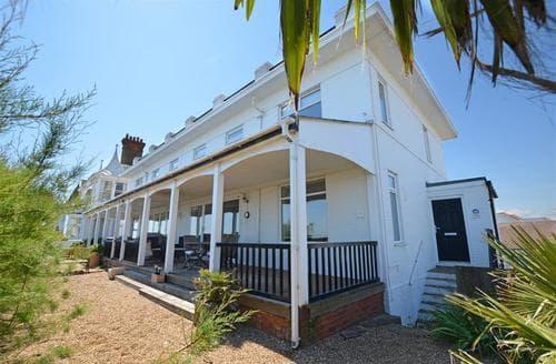 Big Cottages - Charming Deal Rental S10534