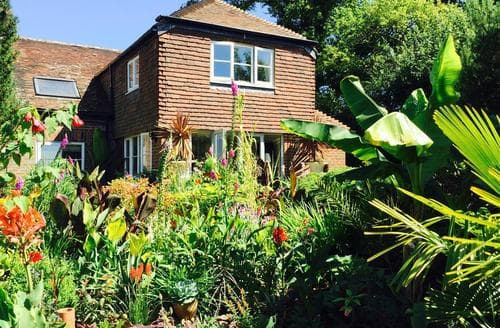 Last Minute Cottages - Stunning Broad Oak & Brede Cottage S73926