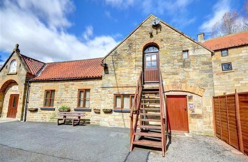 Last Minute Cottages - Wonderful Rosedale Nr Pickering Rental S10938